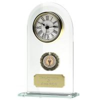 Endurance8 Jade Clock</br>JC035C